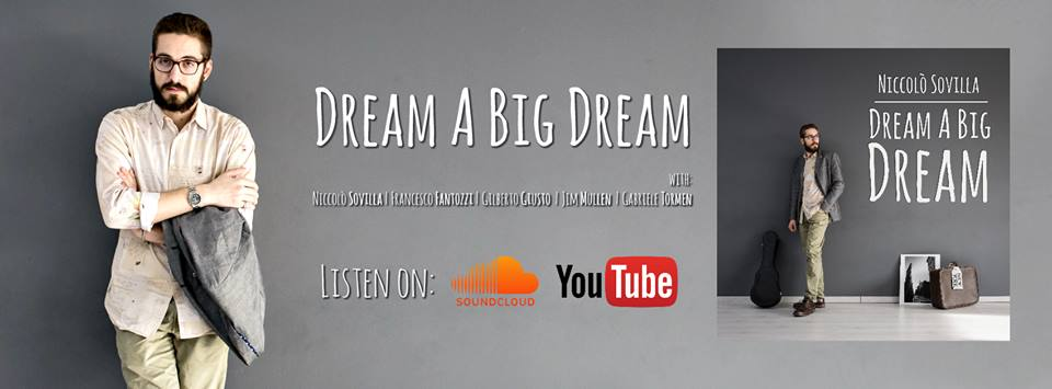 Dream a Big Dream_Niccolò_Sovilla