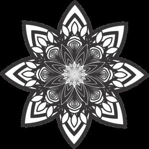 Disegno in terapia - Mandala