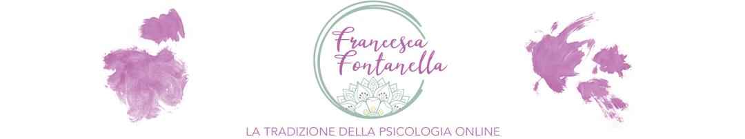 Francesca Fontanella - La tradizione della psicologia online